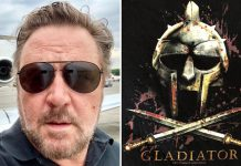 Russell Crowe Feels Guilty Of Winning The Oscar For Gladiator Due To THIS Reason