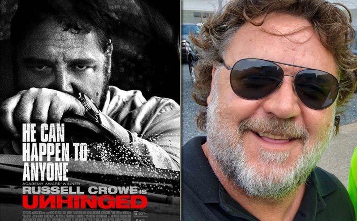 """Russell Crowe ALMOST Said NO To Unhinged; Said, """"There's Absolutely No Way In The World I'm Doing This Movie"""""""