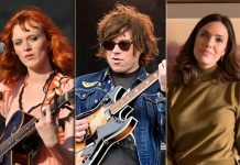 Ryan Adams' Public Apology Still Seems To Have No Buyers; Here's What Karen Elson & Mandy Moore Have To Say