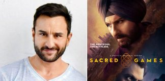 Sacred Games Season 3 HAPPENING? Here's What Saif Ali Khan Has To Say