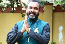 Sai Ballal is television's new Shakuni