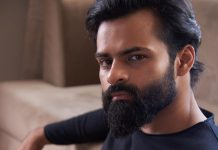 Sai Dharam Tej and 'Return of the weights'