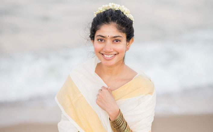 Sai Pallavi Senthamarai Reveals The Reason Of Why She Woke Up With A Smile