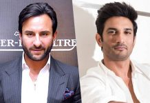 "Saif Ali Khan On Nepotism Debate Post Sushant Singh Rajput Death: ""I've Been A Victim Too"""