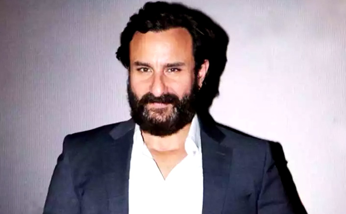 Saif Ali Khan Trolled For Saying He Is A Victim Of Nepotism, Gets Compared To Ananya Panday
