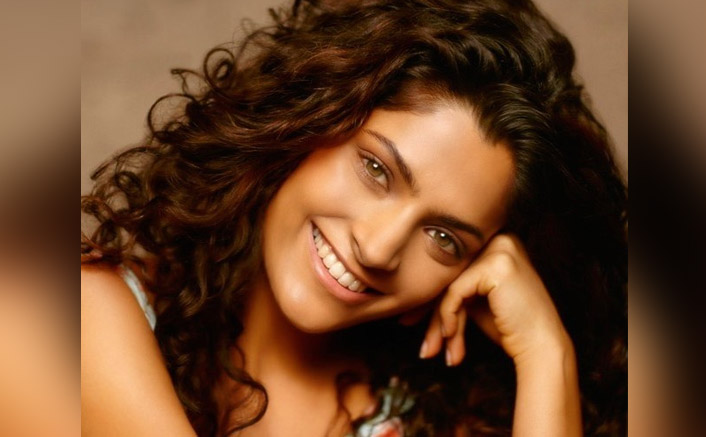 Saiyami Kher Remembers Her Horse Riding Days From 'Mirzya'