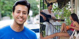 Salim Merchant feels his new love song is a timeless classic