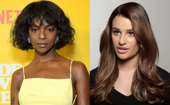 Samantha Ware's Racist Allegations Cost Lea Michele Her Partnership With HelloFresh