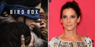 Sandra Bullock's Bird Box Sequel In Development At NetflixSays Author Josh Malerman