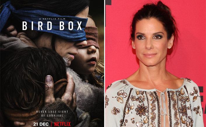 Sandra Bullock's Bird Box Sequel In Development At Netflix, Author Josh Malerman CONFIRMS!