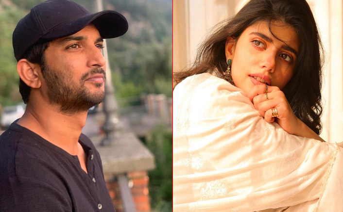 "Sanjana Sanghi FINALLY Opens Up About The Baseless #MeToo Allegations On Sushant Singh Rajput: ""What Kind Of Society Are We Living In?"""