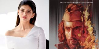 Sanjana Sanghi recalls being a part of 'Rockstar'