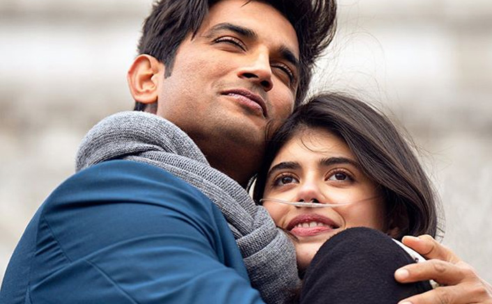 Sanjana Sanghi Recalls First Day Of Shooting With Late Actor Sushant Singh Rajput & It'll Leave You Teary-Eyed