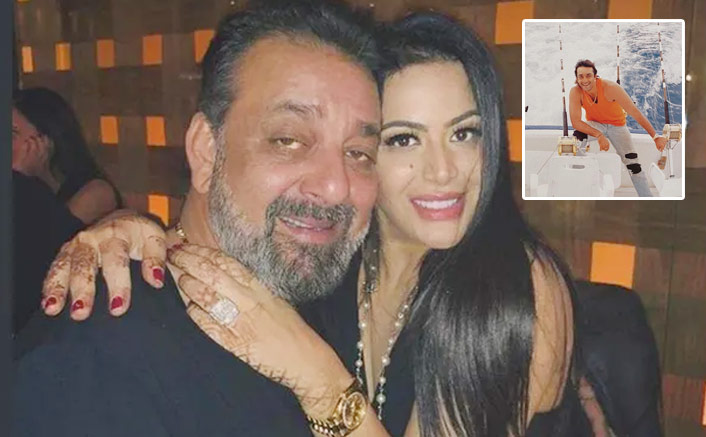 Sanjay Dutt Birthday: Daughter Trishala Wishes 'Papa Dukes' With…