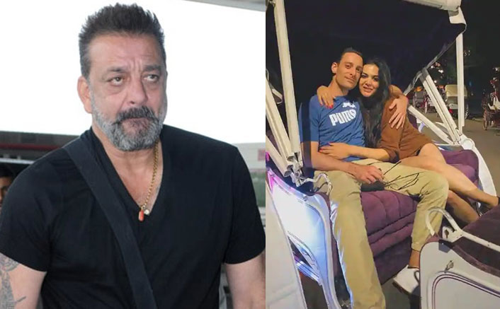 Sanjay Dutt's Daughter Trishala Dutt Opens Up About Mental Health As She Posts A Heart-Wrenching Note For Late Boyfriend(Pic credit: trishaladutt/Instagram)