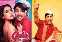 Sara Ali Khan & Varun Dhawan's Coolie No. 1 To Release On This Date