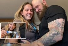 Sarah Logan & WWE Star Ray Rowe Expecting Their First Baby