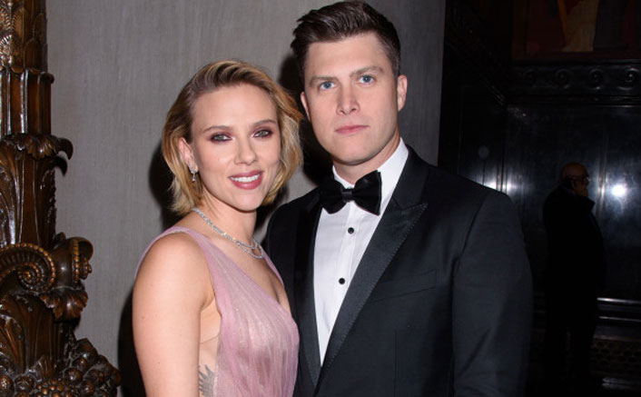 Scarlett Johansson & Colin Jost Getting Married In A Hush-Hush Ceremony Amid The Pandemic? Here's All We Know!