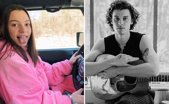 Señorita Singer Shawn Mendes Is The BEST Brother In The World; His Latest Act Will Leave You In Awe!