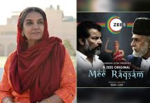 Shabana on father Kaifi Azmi: He was a torchbearer of India's composite culture