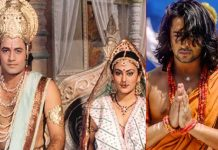 Shaheer Sheikh's Mahabharat TOPS The TV Ratings, Ramayan Still In The Top 3