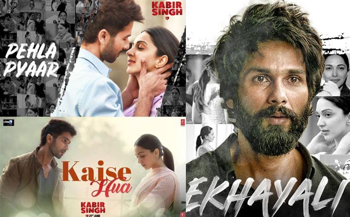 Shahid Kapoor Led Kabir Singh's Album Crosses 1 Billion Streams