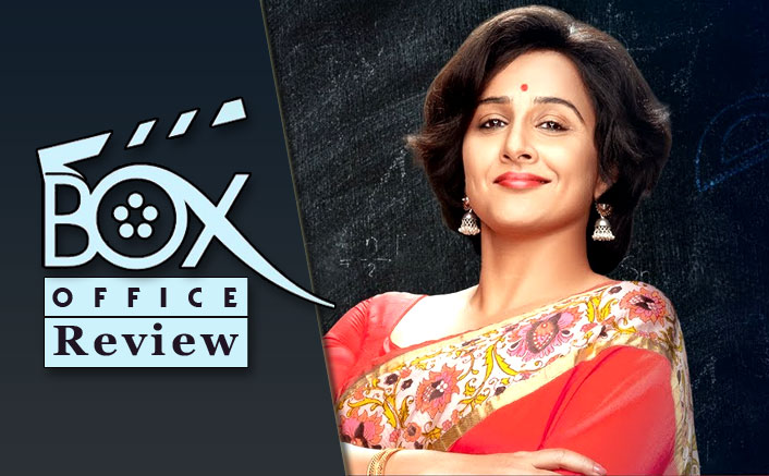 Shakuntala Devi Box Office Review: Vidya Balan Led Film Is Surely Not A Theatre Watch!