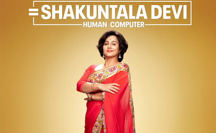 Shakuntala Devi Trailer Review: I Hope The Makers Haven't Taken Too Much Creativity Liberty