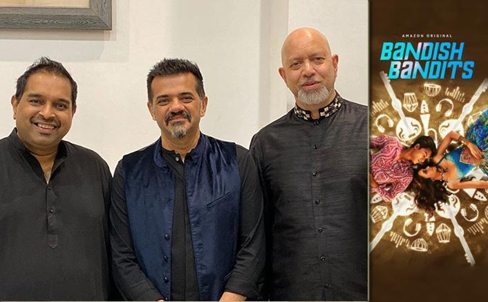 """Shankar-Ehsaan-Loy On Bandish Bandits' Music Composition: """"Hope The Audience Enjoys It"""""""