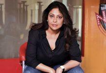 Shefali Shah pens quarantine poetry