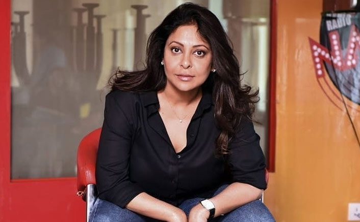 Shefali Shah pens quarantine poetry(Pic credit: Instagram/shefalishahofficial)