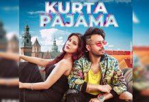 Shehnaaz Gill, Tony Kakkar collaborate on 'Kurta Pajama'