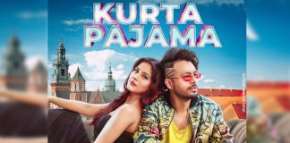 Shehnaaz Gill, Tony Kakkar collaborate on 'Kurta Pajama'