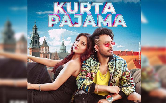 Shehnaaz Gill & Tony Kakkar To Come Together With New Song Kurta Pajama, Deets Inside