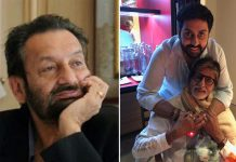 """Shekhar Kapur Amid Abhishek Bachchan's COVID-19 Row: """"Studios Will Become Huge Sources Of Infection"""""""