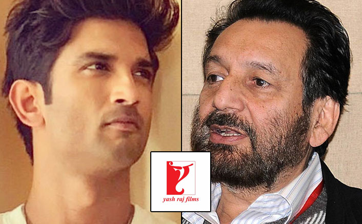 Shekhar Kapur Takes An Indirect Dig At YRF Over Sushant Singh Rajput's Shelved Project 'Paani'?