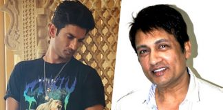 "Shekhar Suman On Visiting Sushant Singh Rajput's Home In Patna: ""It Was Against My Family's Wish"""