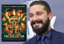 SHIA LABEOUF'S NEW MOVIE GETS ACCUSED OF BROWN FACE