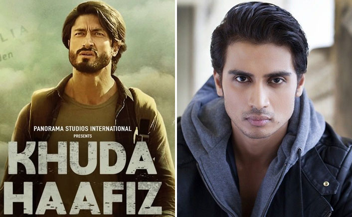 Khuda Haafiz: Shiv Panditt Dubs For The Vidyut Jammwal Starrer In Delhi