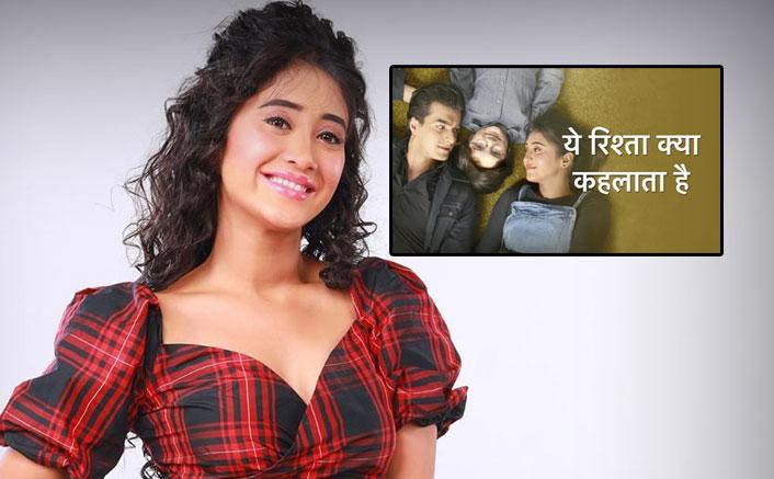 Yeh Rishta Kya Kehlata Hai: Shivangi Joshi AKA Naira Fans, BIG Surprise Incoming For Y'All!
