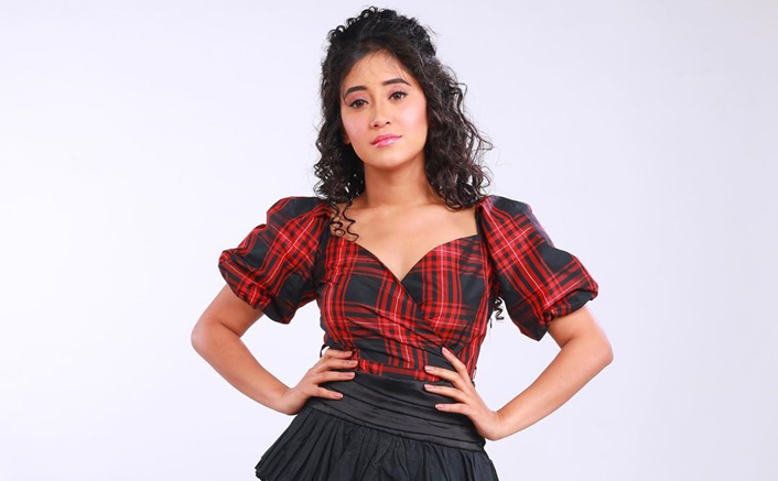 "Shivangi Joshi On Shooting For Yeh Rishta Kya Kehlata Hai Amid COVID-19 Era: ""The Situation Was Not Easy..."""
