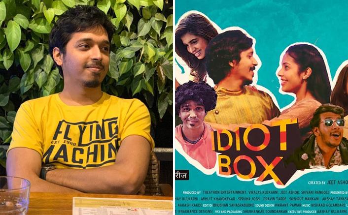 Shivraj Waichal: Web series 'Idiot Box' brings alive various emotions