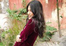 Shruti Haasan and her 'awkward hug'