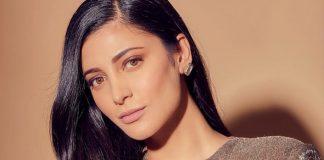 Shruti Haasan opens up on playing older woman in 'Yaara'