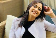 Shweta Tiwari re-lives her radio jockey days