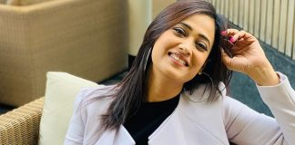 Shweta Tiwari re-lives her radio jockey days