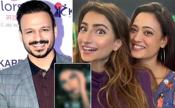 Shweta Tiwari's Daughter Palak Tiwari To Make Grand Bollywood Debut In Vivek Oberoi's Rosie The Saffron Chapter, First Look OUT!