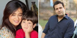 Shweta Tiwari's Estranged Husband Abhinav Kohli Makes Shocking Revelations; Says Actress Called The Cops When He Tried To Meet Their Son!