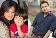 Shweta Tiwari's Husband Abhinav Kohli Misses Son Reyaansh