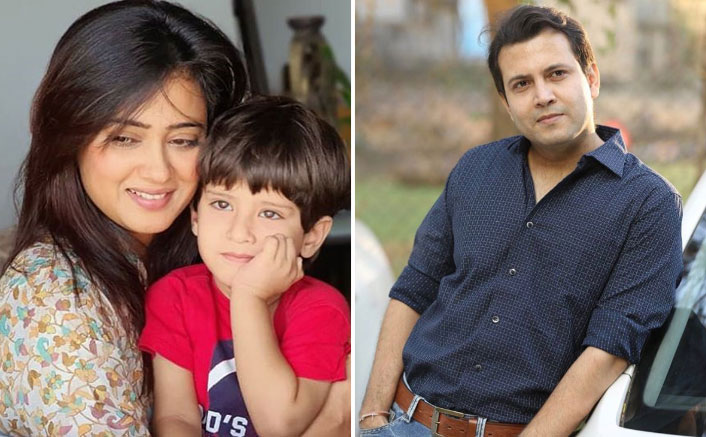 "Shweta Tiwari's Husband Abhinav Kohli Misses Son Reyaansh: ""It's Been 1 Month & 23 Days Since Your Mummy Separated Us"""